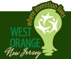 West Orange - Where invention lives
